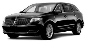 luxury sedan limo vail aspen