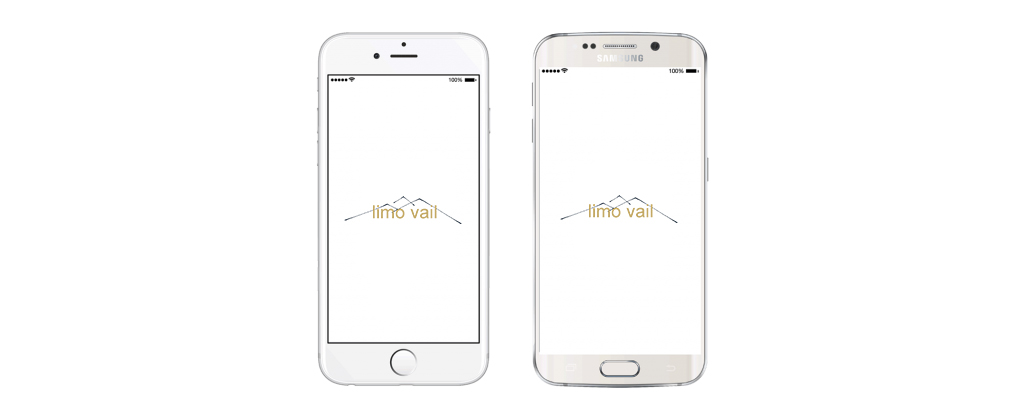 mobile app vail aaspen limo