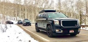 limo vail